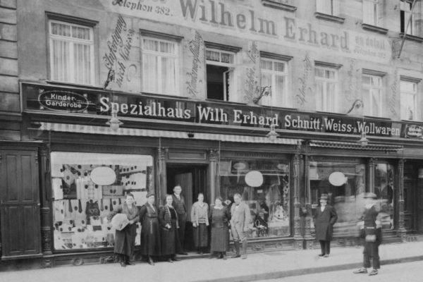 Weißwarengeschäft Wilhelm Erhard-web